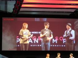 OMG, Hideo Kojima di depan guwa